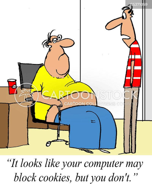 spyware cartoon