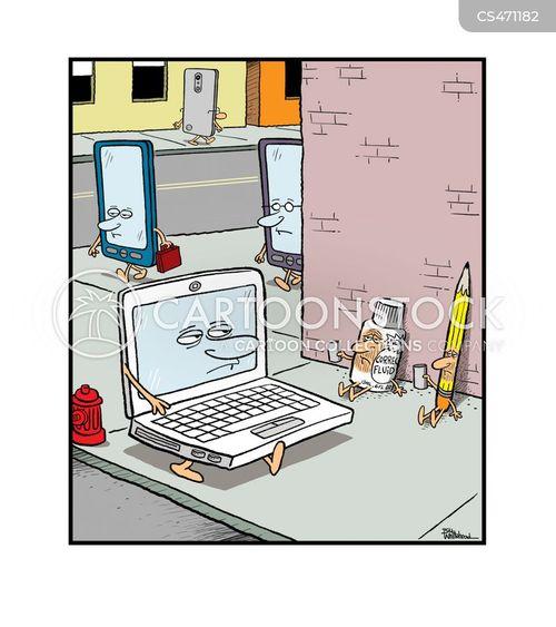 correction fluid cartoon