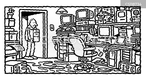 surface cartoon