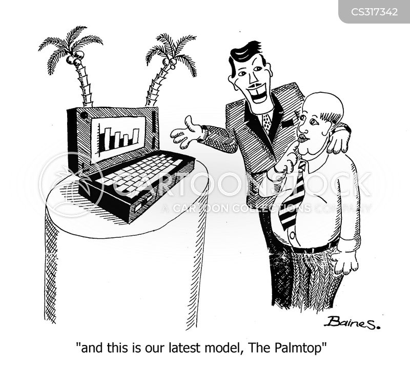 Palmtops cartoons, Palmtops cartoon, funny, Palmtops picture, Palmtops pictures, Palmtops image, Palmtops images, Palmtops illustration, Palmtops illustrations
