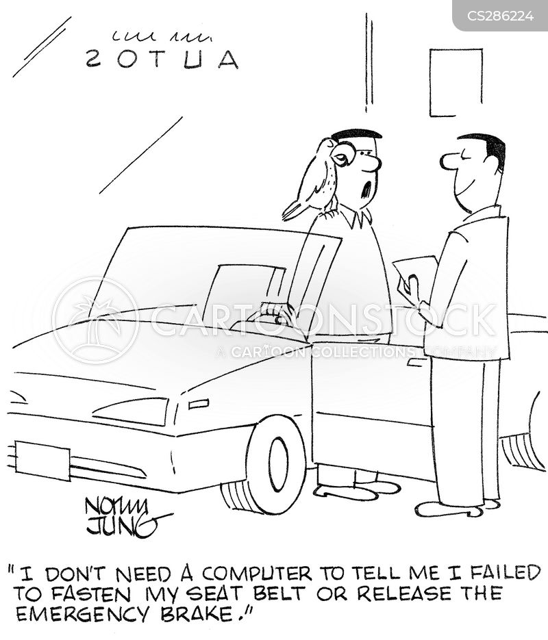 Car Computers cartoons, Car Computers cartoon, funny, Car Computers picture, Car Computers pictures, Car Computers image, Car Computers images, Car Computers illustration, Car Computers illustrations