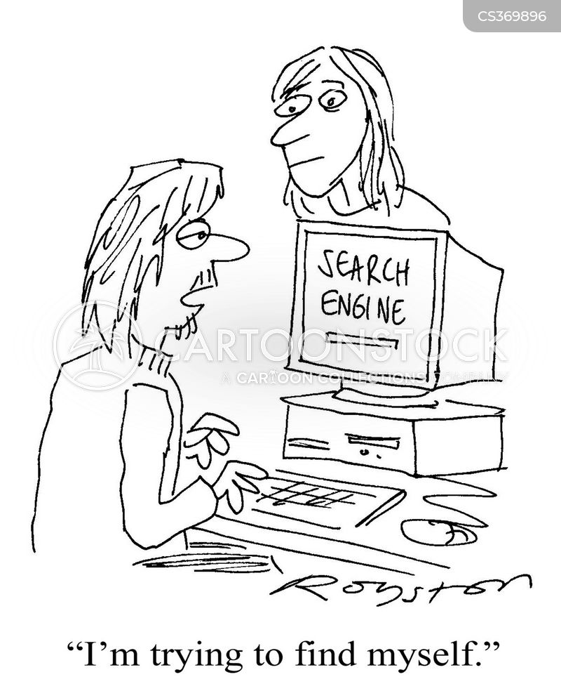 Funny Search Engines