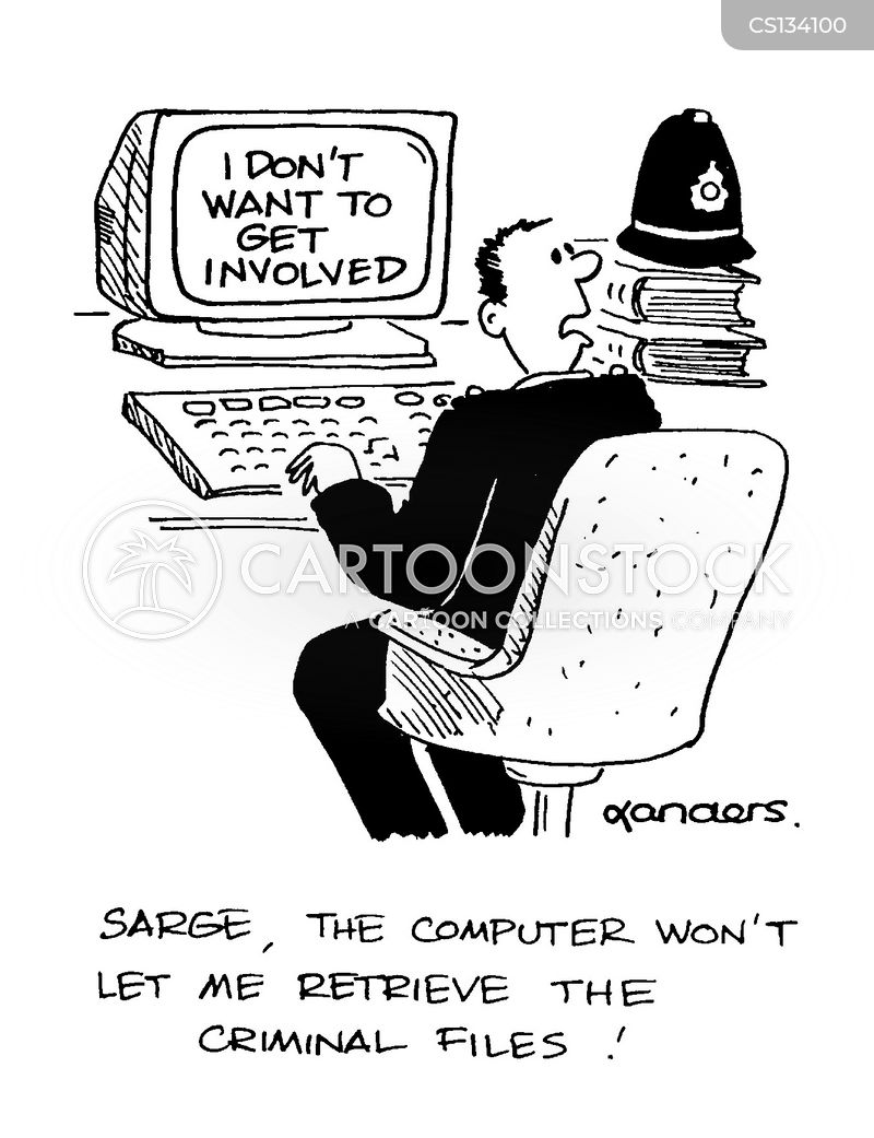 Police Record cartoons, Police Record cartoon, funny, Police Record picture, Police Record pictures, Police Record image, Police Record images, Police Record illustration, Police Record illustrations