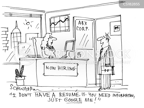googled cartoon