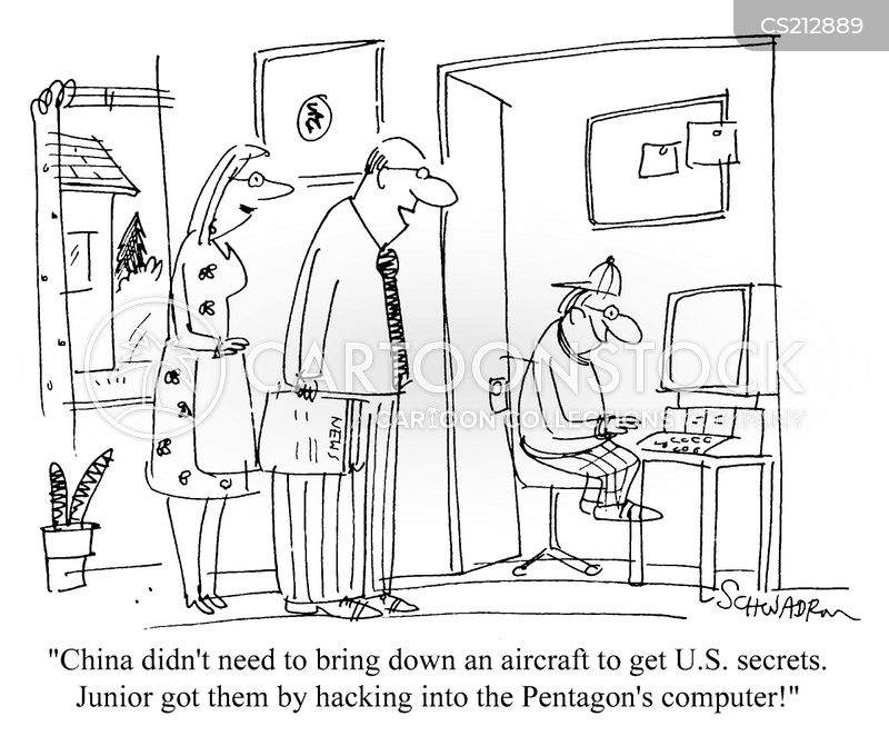 chinese migs cartoon