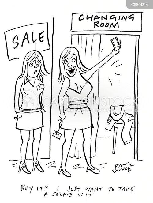 expensive clothes cartoon