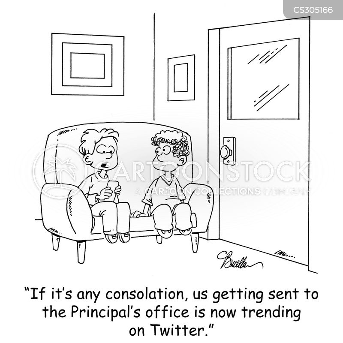 consolations cartoon