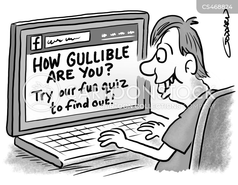 quizz cartoon