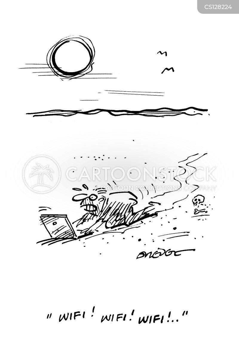sand dunes cartoon