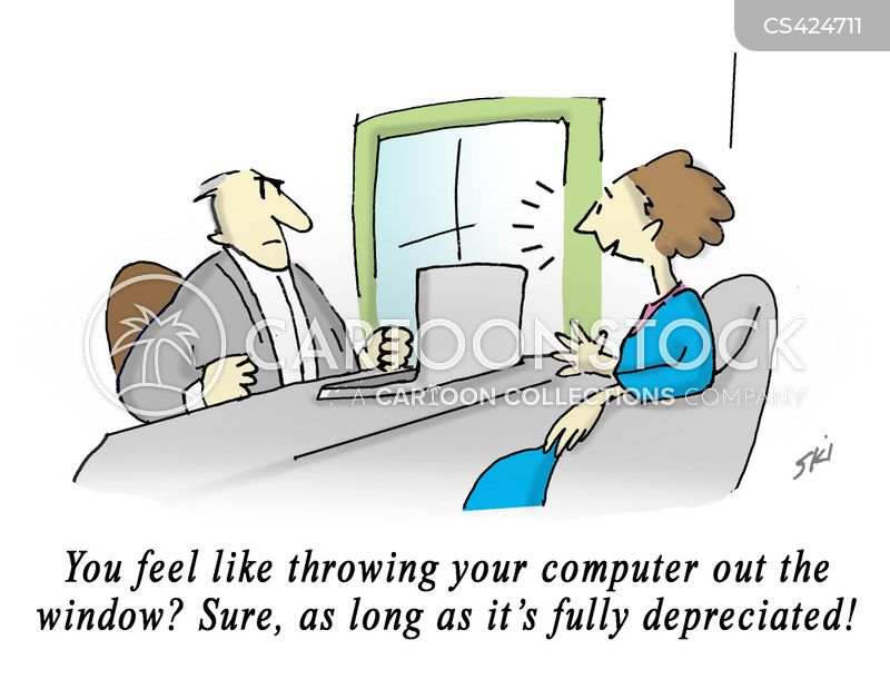 Depreciation cartoons, Depreciation cartoon, funny, Depreciation picture, Depreciation pictures, Depreciation image, Depreciation images, Depreciation illustration, Depreciation illustrations