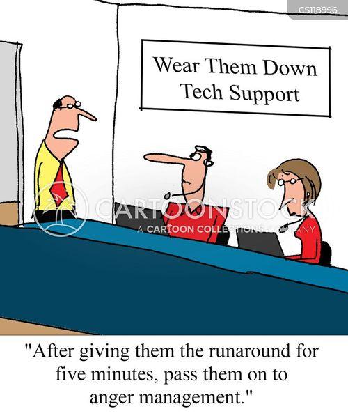 it helplines cartoon