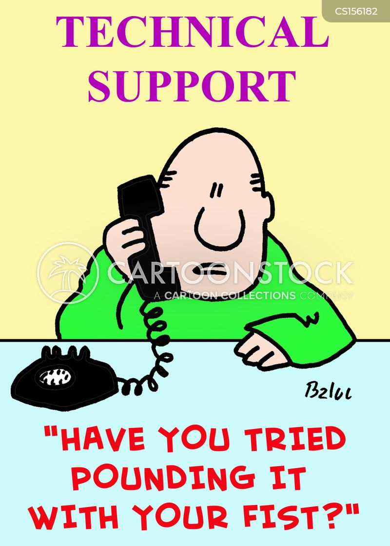 Computer Support cartoons, Computer Support cartoon, funny, Computer Support picture, Computer Support pictures, Computer Support image, Computer Support images, Computer Support illustration, Computer Support illustrations