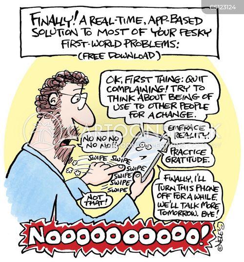 altruism cartoon