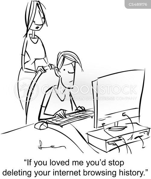 adult websites cartoon