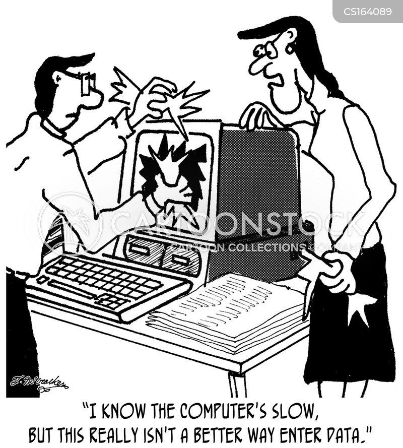 inputs cartoon