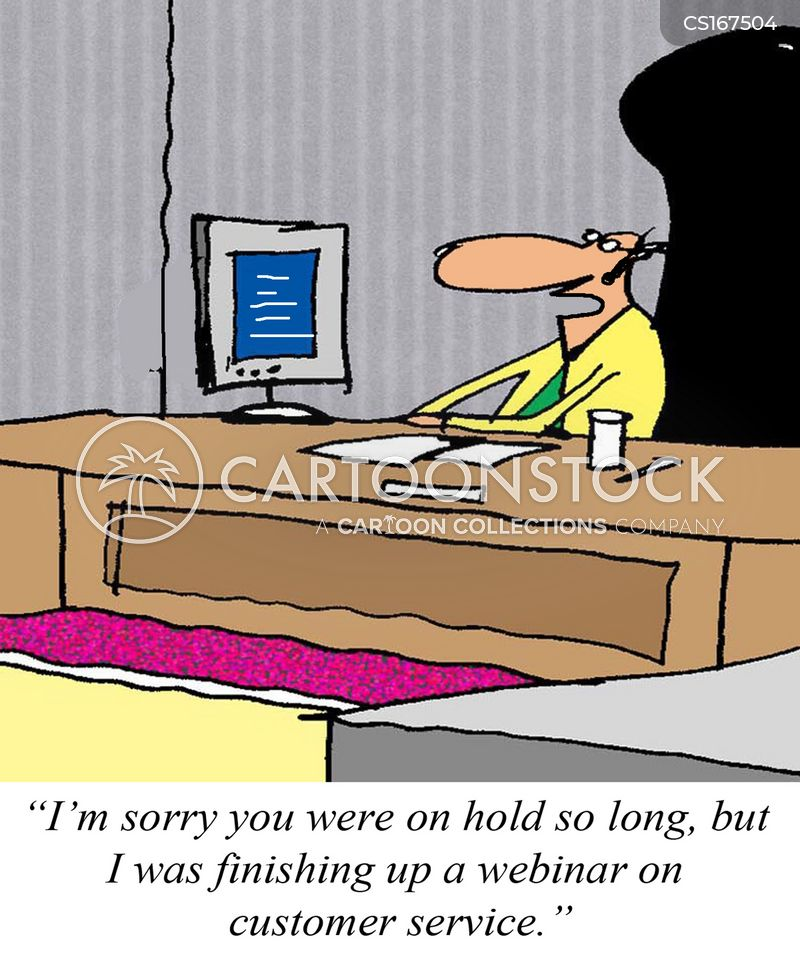 web designer cartoon