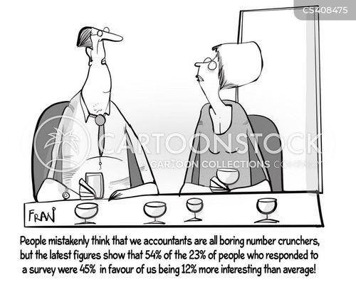 mind-numbing cartoon