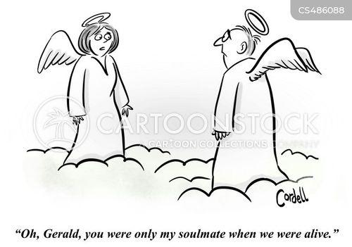soulmates cartoon