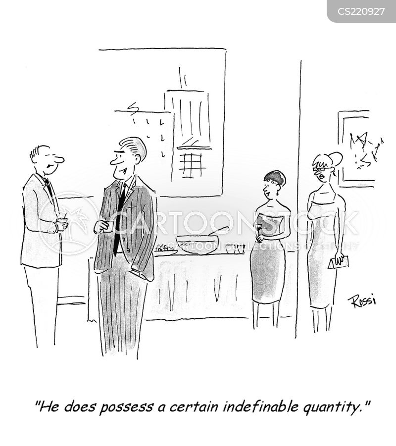 quantities cartoon