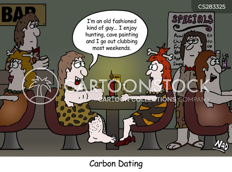 How far does carbon dating go back