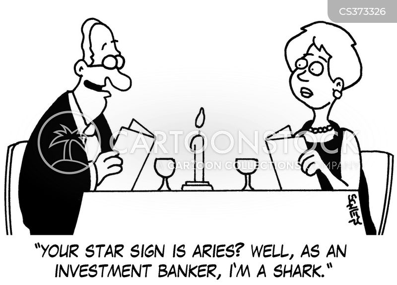 Dating An Investment Banker What To Expect
