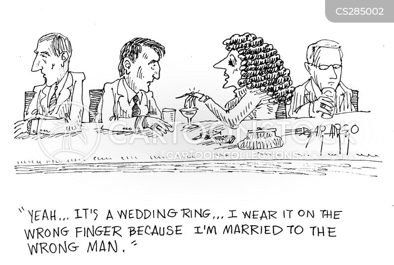 Unhappily married chat