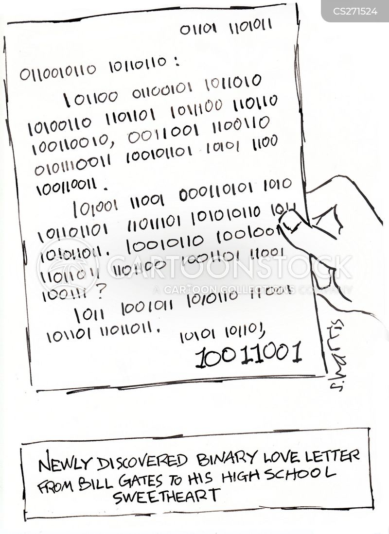 Love Letter Cartoons And Comics  Funny Pictures From Cartoonstock
