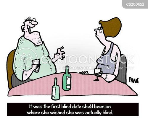 boyfriend material cartoon