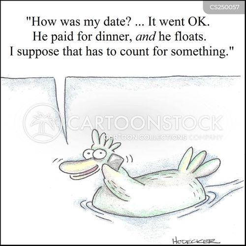 drake cartoon