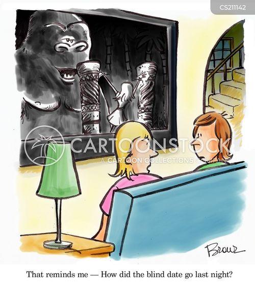 movie night cartoon