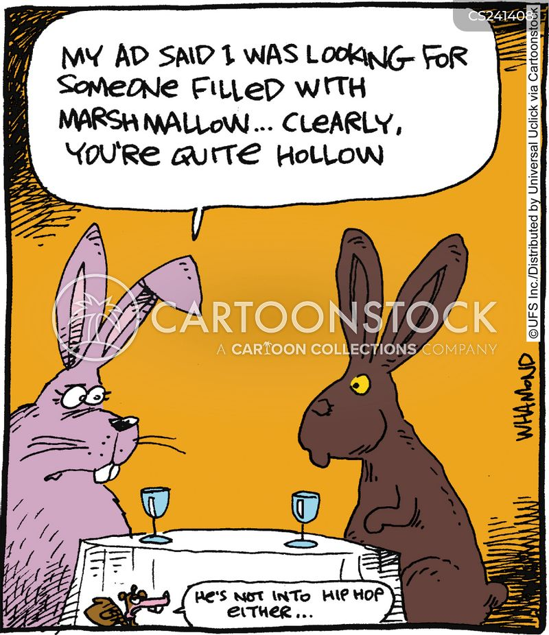 hollow cartoon