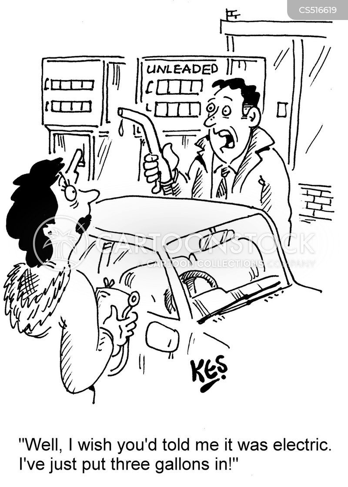 miscommunicate cartoon