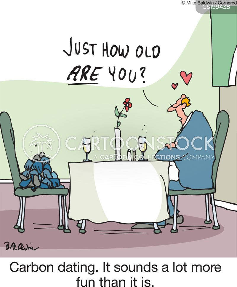 Lying about your age on dating sites