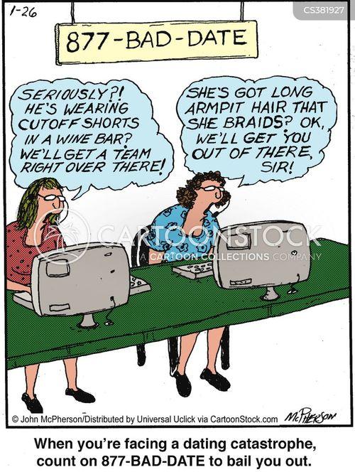 terrible cartoon