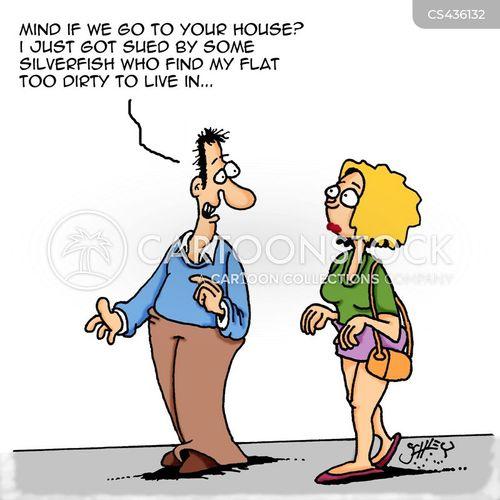 vermins cartoon