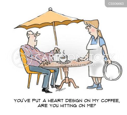 inference cartoon
