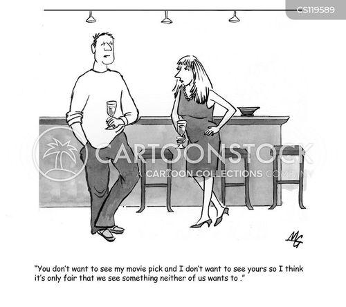 fairness cartoon