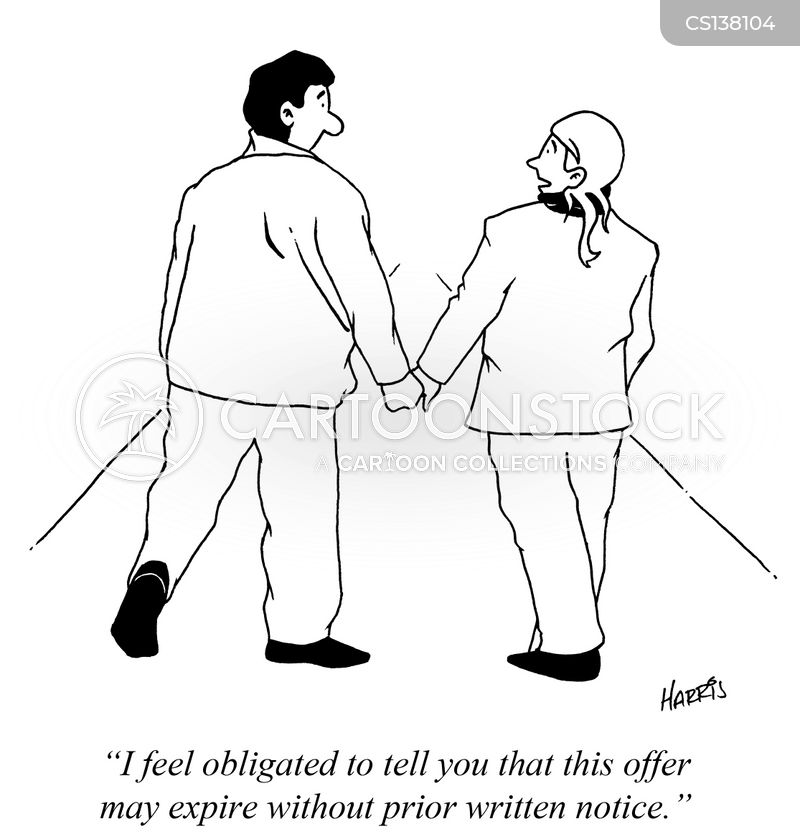 holding hands cartoon