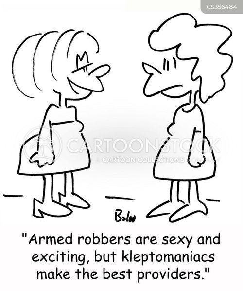 bad boyfriend cartoon