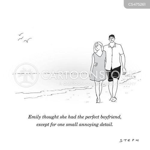 proportion cartoon