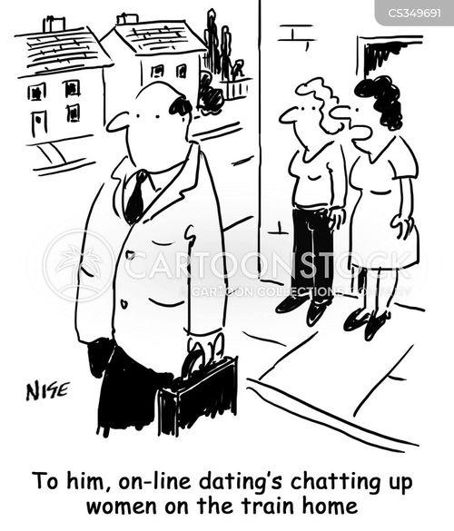Married men seeking understanding women