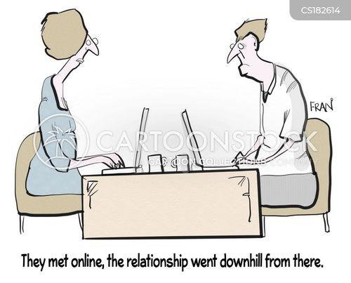 dating iemand die had een lange termijn relatie