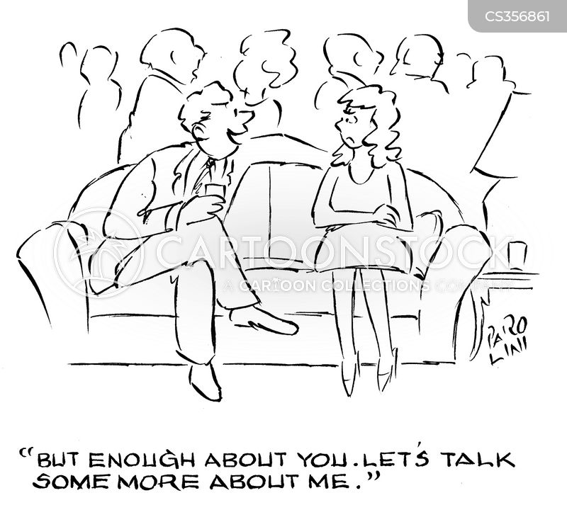chatted up cartoon