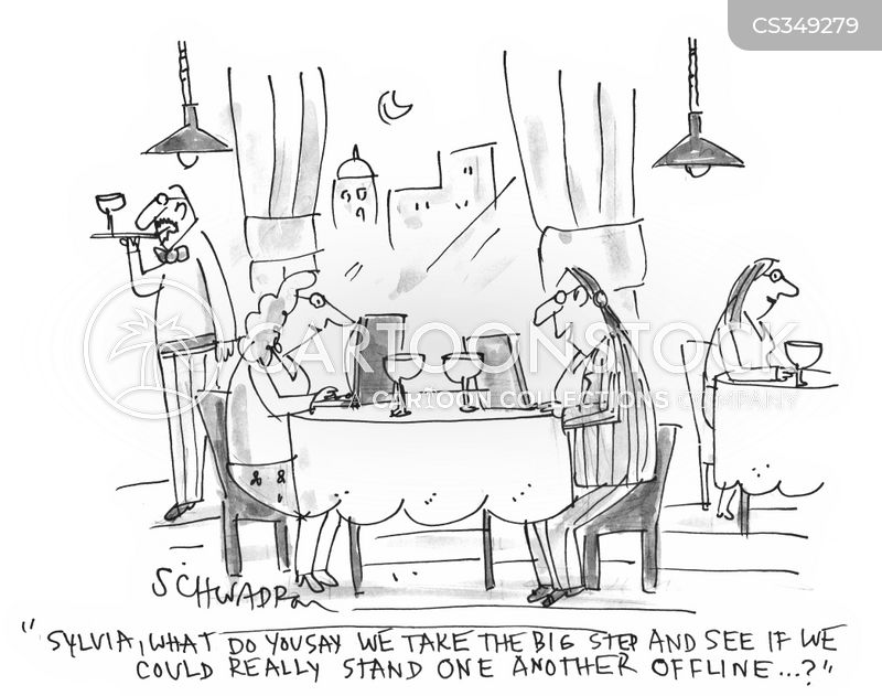 chat-rooms cartoon