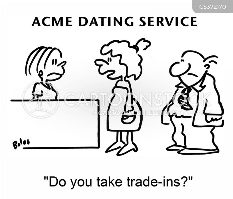 acme dating line number