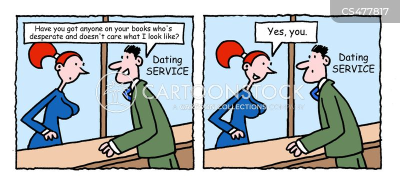 searching for love cartoon