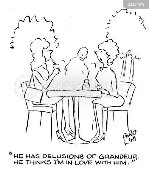 grandeur cartoon