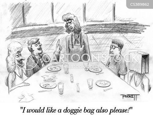 double dating cartoon