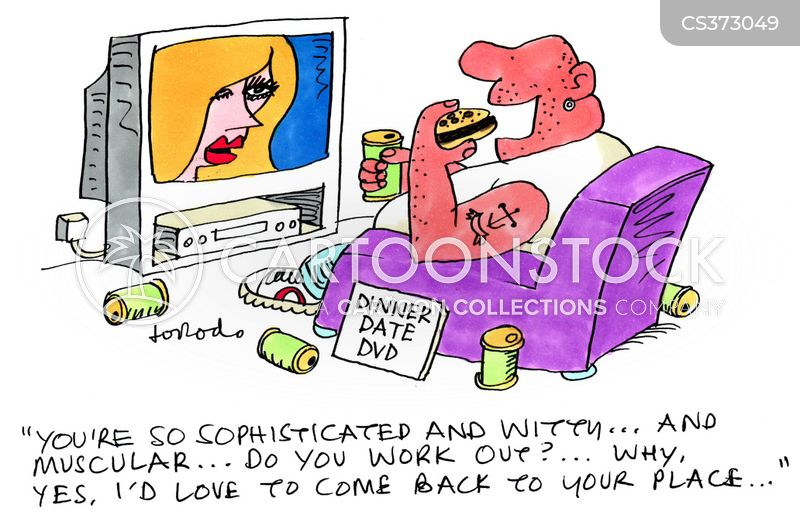 Tv Dinner cartoons, Tv Dinner cartoon, funny, Tv Dinner picture, Tv Dinner pictures, Tv Dinner image, Tv Dinner images, Tv Dinner illustration, Tv Dinner illustrations