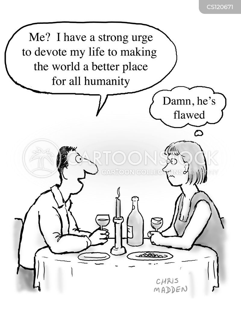 hedonism cartoon